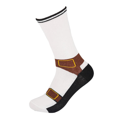 Socks with Sandles