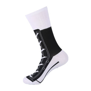 HIgh Top Socks