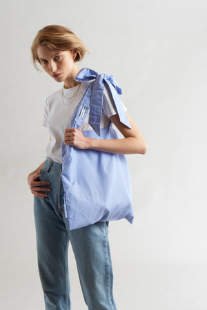 Shirt Bag - Blue