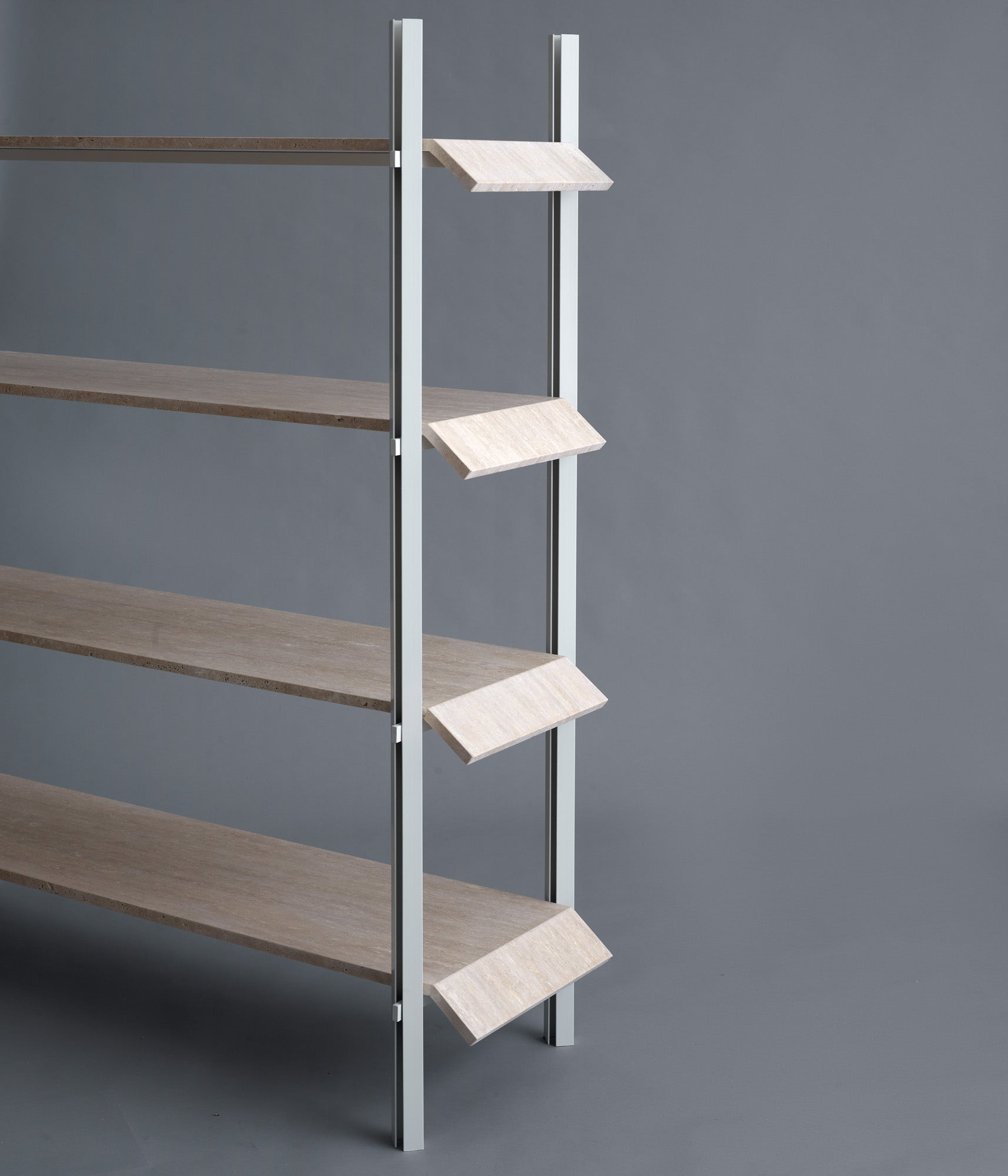 Double edged high shelf