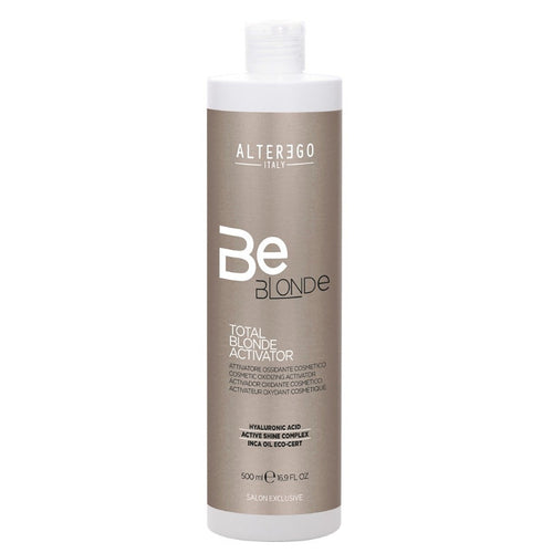 ALTER EGO ITALY  - Be Blonde Total Blonde Activator