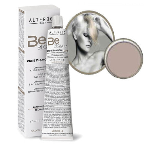 ALTER EGO ITALY - Be Blonde Pure Diamond Lift: Beige