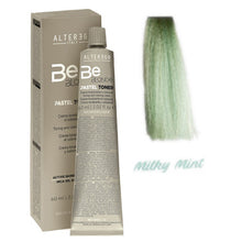 Load image into Gallery viewer, ALTER EGO ITALY - Be Blonde Pastel Toner (Available in Six Shades)