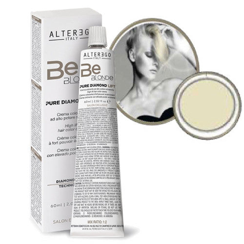 ALTER EGO ITALY - Be Blonde Pure Diamond Lift: Natural