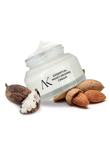 Alika Cosmetics - Essential Moisturizing Face Cream