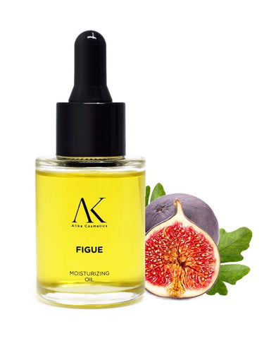 Alika Cosmetics - Moisturizing Oil (Available in Figue or Tuberosa)