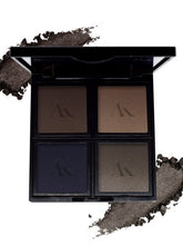 Load image into Gallery viewer, Alika Cosmetics Palette Eyeshadow - 3 Variations Available * Made in Italy *