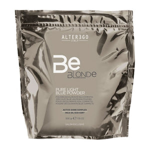Alter Ego Italy - Be Blonde Pure Light Blue Powder 500gr