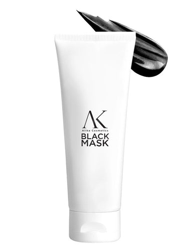Alika Black Mask