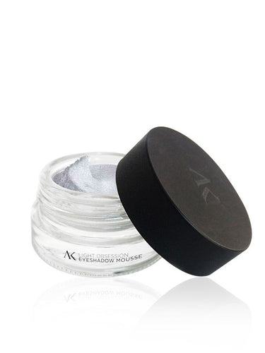 Alika Light Obsession - Eyeshadow Mousse