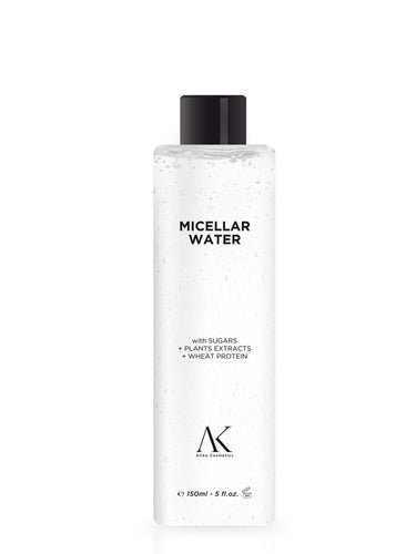 Alika Cosmetics - Micellar Water  * Made in Italy *