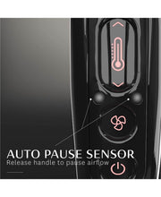 Load image into Gallery viewer, T3 Cura Luxe Professional Ionic Hair Dryer with Auto Pause Sensor