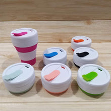 Load image into Gallery viewer, Caewayan Silicone Collapsible Cup (Limited stocks only)