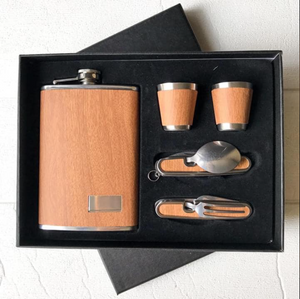 NEW Flask Set (Limited stock)