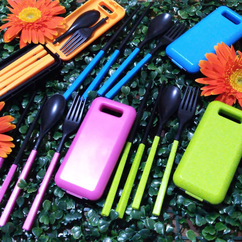 Caewayan Compact Utensils (Limited stocks only)