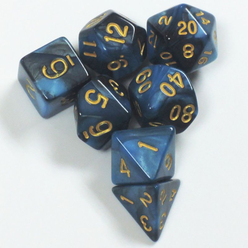 resin mold dice silicone DD
