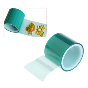 5m Paper Tape For Metal Frame Bottom Jewelry