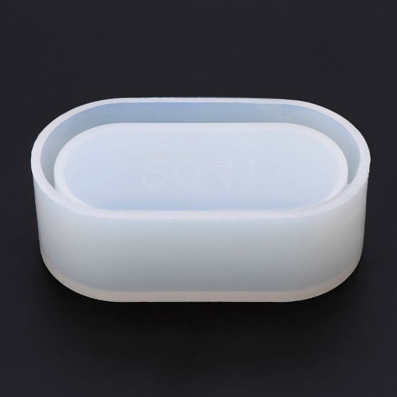 resin business card holder silicone mold mould