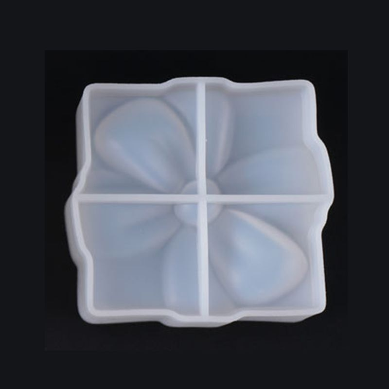 Silicone Bow Tie Box Resin Mold Present Jewelry