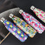 500ml Floral Insulated Bottle
