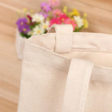Linen Tote Bag  - [variant_title] - Project Love Back