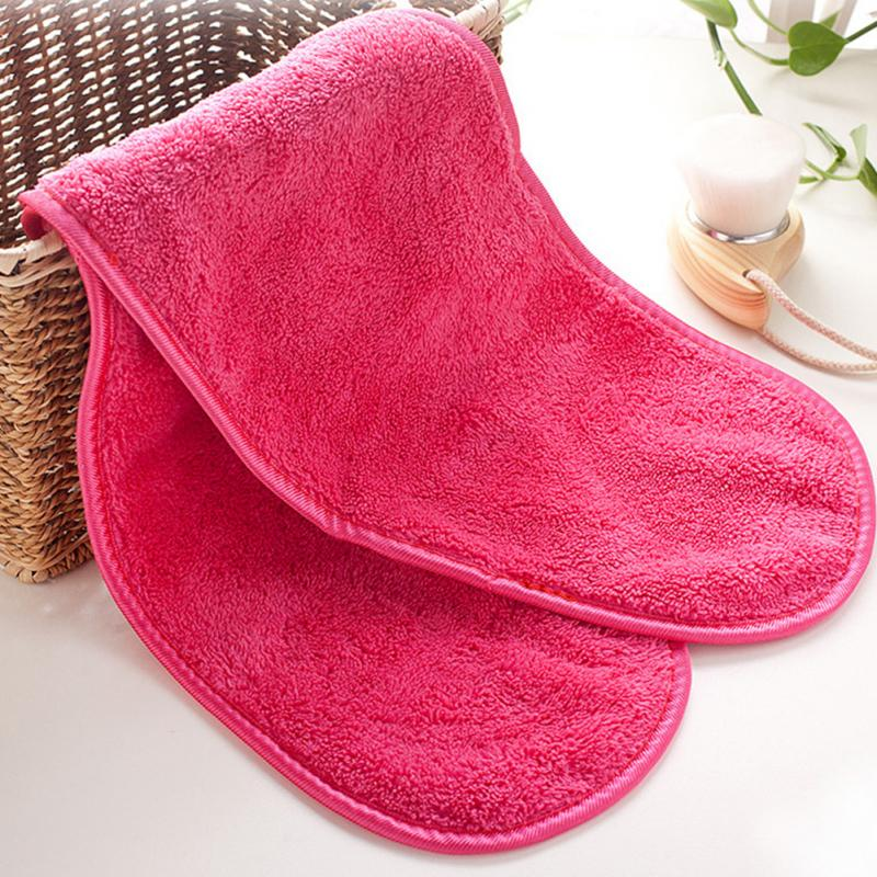 Microfiber Makeup Remover Cloth  - [variant_title] - Project Love Back