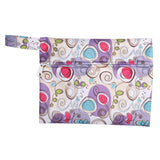 Waterproof Sanitary Pad Pouch  - Pattern #8 - Project Love Back