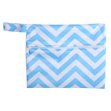 Waterproof Sanitary Pad Pouch  - Pattern #10 - Project Love Back