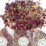 100% Natural Dried Flowers Confetti  - [variant_title] - Project Love Back
