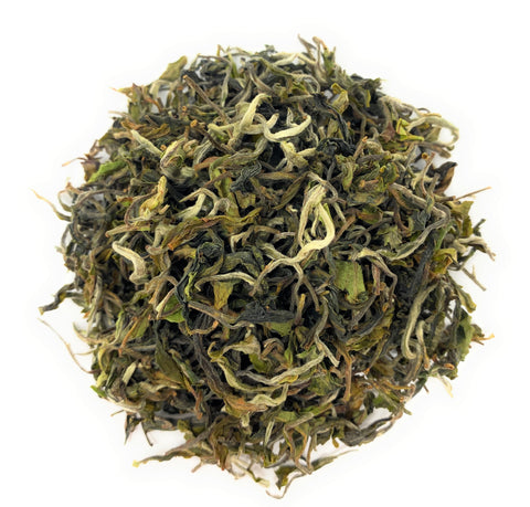 Darjeeling PUTTABONG QUEEN First Flush
