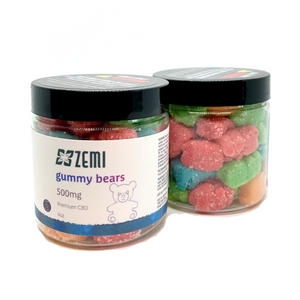 Gummy Bears 500mg