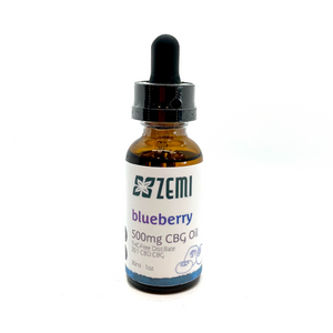 Blueberry Tincture 500mg