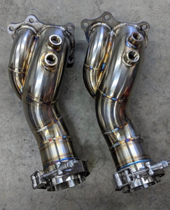 RHD Friendly VVTi 1JZ Turbo Elbow JZX100