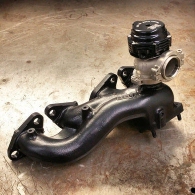External Wastegate SR20DET modification service