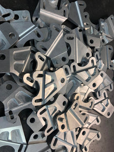 Big Ripper Billet Disc Brake Bracket