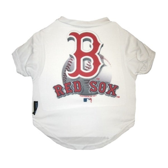 Boston Red Sox Performance Tee Shirt
