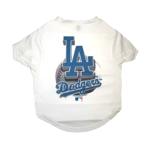 Los Angeles Dodgers Performance Tee Shirt