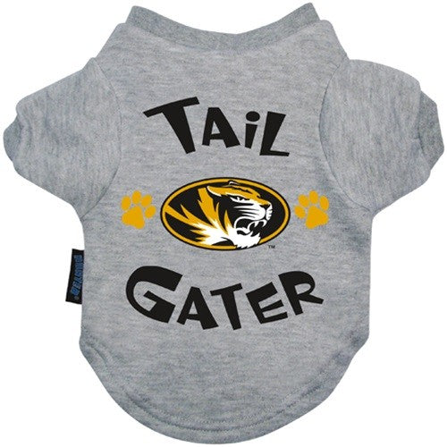 Missouri Tigers Tail Gater Tee Shirt