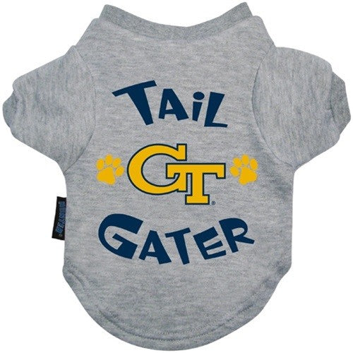 Georgia Tech Tail Gater Tee Shirt