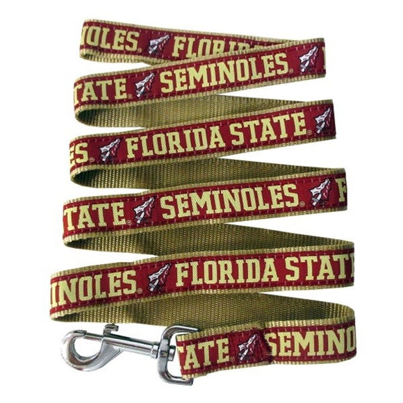 Florida State Seminoles Pet Leash by Pets First