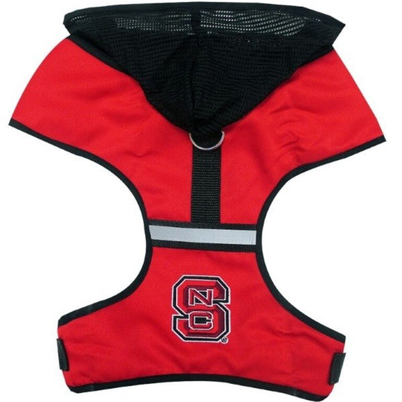 NC State Wolfpack Pet Hoodie Harness