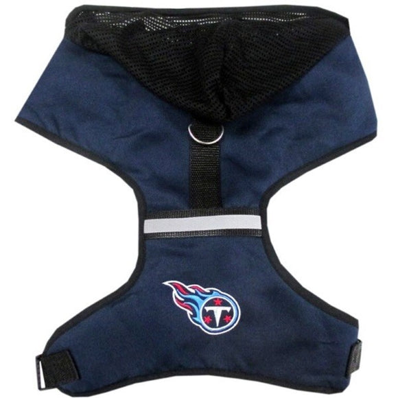 Tennessee Titans Pet Hoodie Harness