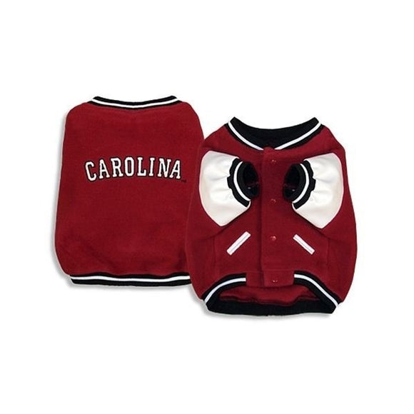 South Carolina Varsity Dog Jacket