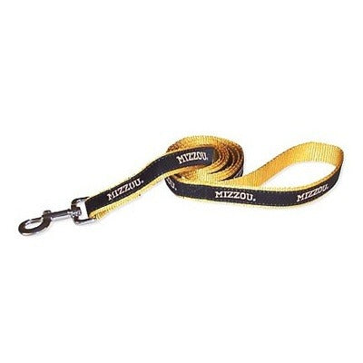 Missouri Tigers Alternate Style Dog Leash