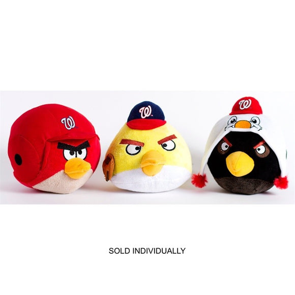 Washington Nationals Angry Birds