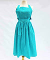 Nathi Dress Dress Teal / Small DR PACHANGA