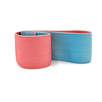 Rainbow Resistance Band - 3 pcs/pack