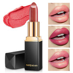 6 Colors  Shimmer Lipsstick | Waterproof | Long Lasting - neon-circle