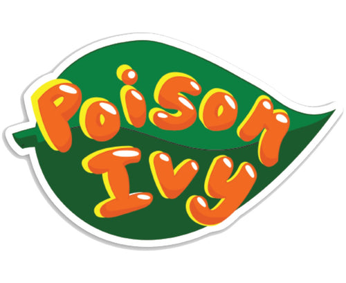 Poison Ivy Clothing