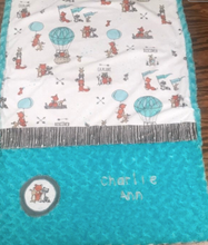 Load image into Gallery viewer, Made to Order Toddler/Baby Quilt